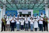 BPJAMSOSTEK rayakan Hari Pelanggan Nasional 2021 bersama peserta