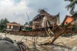 Bencana Banjir Bandang Di Kabupaten Bogor