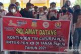 PON Papua- Grand Master Cerdas Barus perkuat tim PON XX Papua