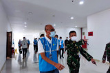 Produsen oksigen dan RS Darurat COVID-19 apresiasi keandalan listrik PLN