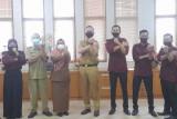 Wakil Bupati apresiasi gerakan sosial K2P Lampung Selatan