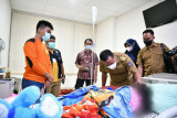 Plt Gubernur Sulsel kirim dokter cek kondisi korban kekerasan di Gowa