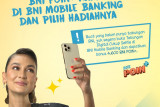BNI Mobile Banking mengalami peningkatan user selama pandemi