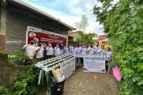 Unhas turut serta pada GNRM di Takalar