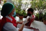 Pemkab Minahasa Tenggara targetkan vaksinasi 11 ribu warga dalam tiga hari