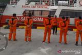 Basarnas  kerahkan kapal SAR cari kapal mati mesin di perairan Sulteng