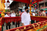 Ketua DPD RI ingin kebudayaan jadi haluan pembangunan nasional