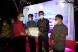 PLN NTB raih delapan penghargaan pengelolaan K3