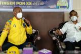 PON Papua- Kontingen NTB optimistis raih17 emas di PON XX