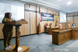 Pemkab Kotim tanggapi positif saran fraksi DPRD terkait tiga raperda