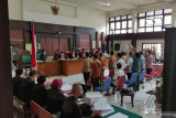 Jaksa agendakan panggil  Alex Noerdin dan Muddai Madang sebagai saksi