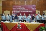 Kemenkumham Jateng presentasikan progres Pembangunan Zona Integritas