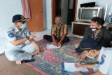 Jasa Raharja Pekalongan jamin santunan korban kecelakaan Tol Batang-Semarang