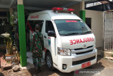 Mantan Dandim Batang meninggal akibat kecelakaan di Tol Batang-Semarang