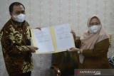KPU luncurkan KP3 di Kota Palu  untuk tingkatkan partisipasi pemilih