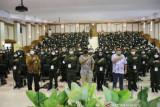 Papua mendominasi daerah tujuan program Nusantara Sehat 2021