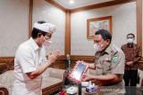 Pemkab Malaka pelajari sistem adat di Badung-Bali