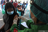 Sikka targetkan vaksinasi COVID-19 bagi 1.948 ibu hamil