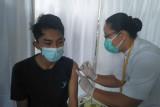 Sasaran vaksinasi covid siswa madrasah di Mataram sekitar 6.000