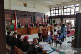 Pemberian dana hibah bangun  Masjid Raya Palembang maladministrasi