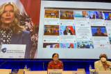 DPR siap adi tuan rumah Sidang Umum IPU 2022