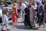 Dunia sambut  pemerintahan baru Taliban dengan waspada