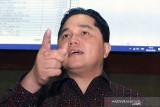 Erick Thohir akan terbitkan peraturan wajibkan pelaporan LHKPN anak cucu BUMN