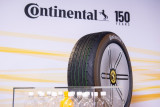 Perusahaan ban asal Jerman, Continental bikin ban dari bahan daur ulang