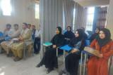 Mahasiswa Afghanistan kembali kuliah, pria dan wanita dipisah