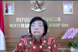 Menteri LHK: Partisipasi komunitas kehutanan terus ditingkatkan