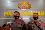 Status Kabupaten Pasaman naik ke level III penerapan PPKM, polisi pun tingkatkan patroli