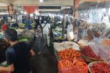 Cuaca buruk picu kenaikan harga pangan di Tanjungpinang