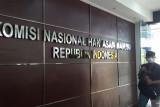 Komnas HAM meminta pengungkapan kasus kebakaran lapas secara transparan