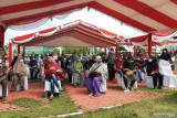 Kasus aktif COVID-19 di Lingga dan Anambas tinggal 6 orang