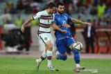 Portugal tundukkan tuan rumah Azerbaijan 3-0