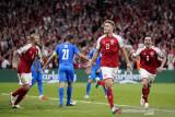 Kualifikasi Piala Dunia 2022 : Denmark gilas Israel 5-0