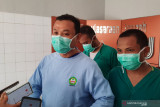 Korban luka kebakaran lapas dirawat di RSUD Tangerang bertambah