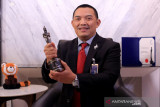 BRI raih penghargaan Tempat  Bekerja Terbaik di Asia versi HR Asia