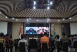 Pemkot Pekalongan dukung optimalisasi pencegahan korupsi