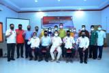 30 perwakilan parpol di Majene ikut pelatihan pengelolaan laporan keuangan