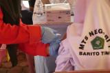 Vaksinasi untuk pelajar di Bartim dioptimalkan