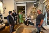 Produk perabot Indonesia laris manis di Swiss