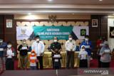 Pemkab Kulon Progo bersama BAZNAS santuni anak yatim piatu korban COVID-19