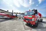 Pertamina mengembangkan bahan bakar pesawat campuran minyak sawit
