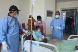 Dokter : Kondisi bocah di Gowa berangsur-ansur membaik