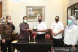 Pemkot Makassar dan UIN Alauddin kerja sama pengembangan pesisir