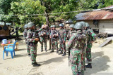 Kapendam XVIII: Warga Maybrat takut ke kampung karena diancam KST