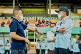 PSM Makassar jadikan Stadion BJ Habibie Parepare jadi home base pada 2022