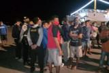 Polres Lombok Barat mediasi Pelni dengan puluhan sopir tujuan NTT