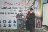 Sekolah Islam Al Insyirah Makassar peringati Hari Literasi Internasional